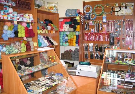 Магазин для вышивки курск